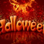 download Halloween desktop wallpaper