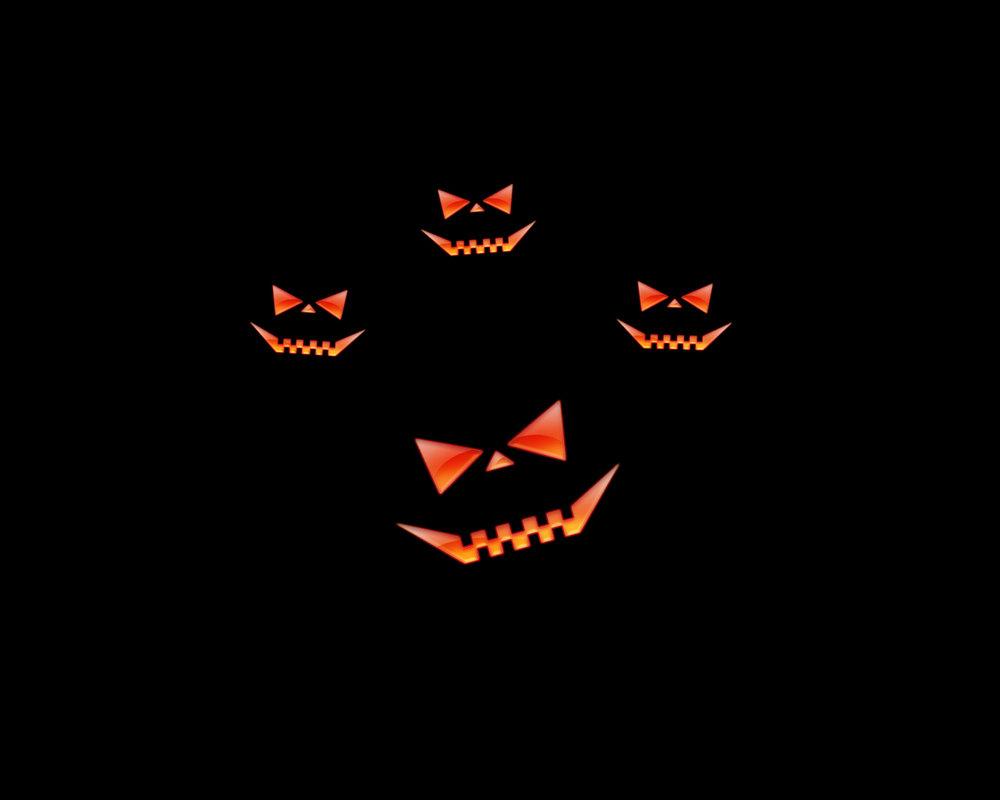 halloween wallpaper 1280x1024