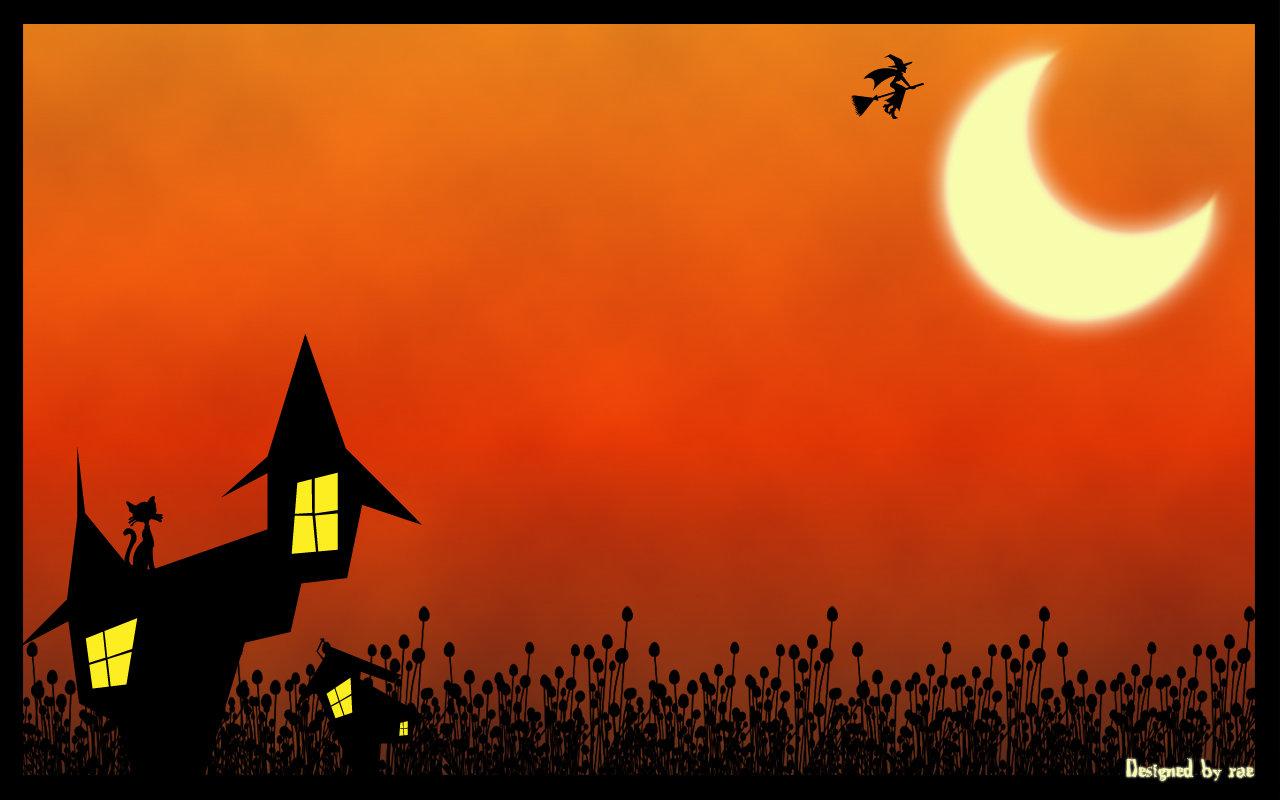 mood of halloween