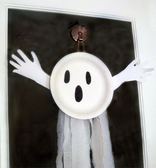 scary halloween craft ideas for kids