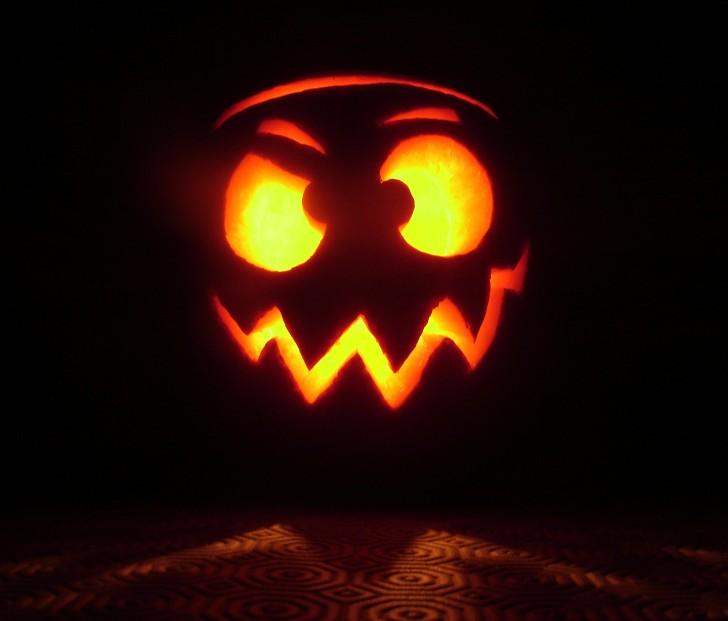 splappy halloween pumpkin