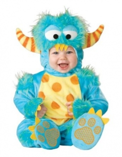 toddlers costume for halloween