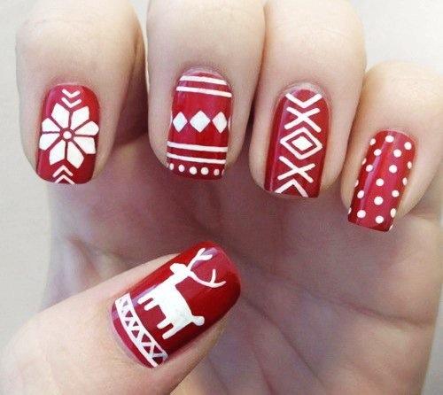 winter inspired design