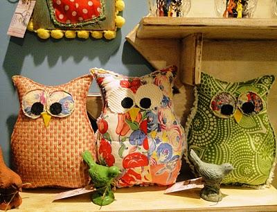 cute-owl-pillows