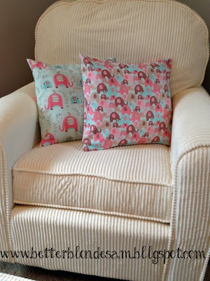 diy-elephant-nursery-pillows