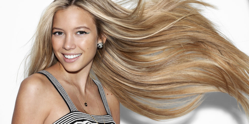 5 easy hair care ideas to make hair longer thicker in summer 2016