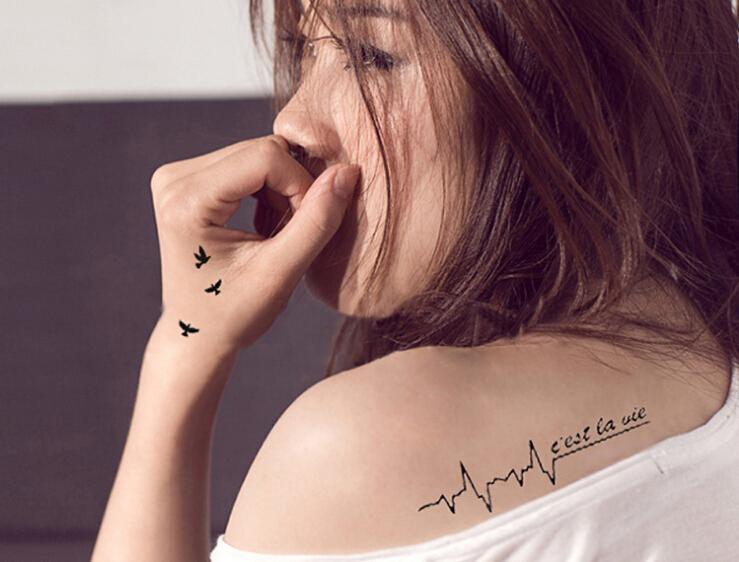 Alphabet Tattoo Designs