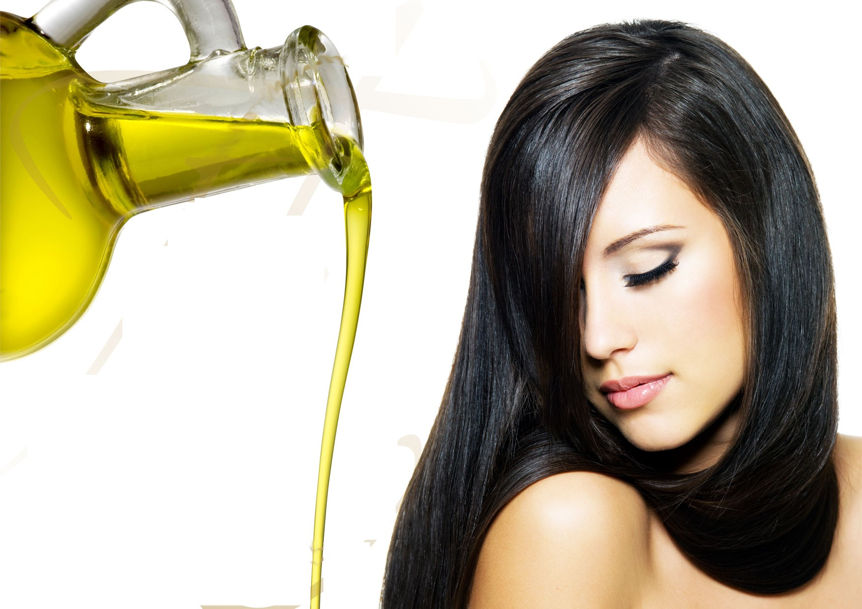Use Of Olive Oil For Hair Care
