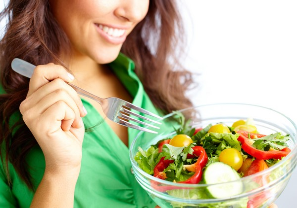 to make your hair longer and thicker in hot summer season then you have to take care of your diet like fresh fruits, vegetables.