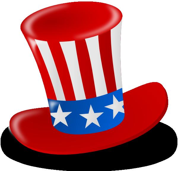 memorial-day-clipart-flag-cap