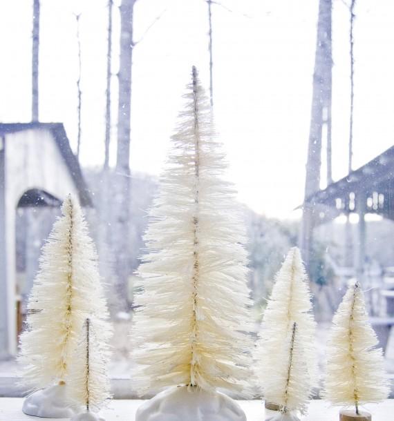 brush-trees
