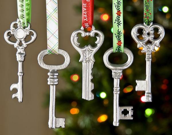 hanging-keys