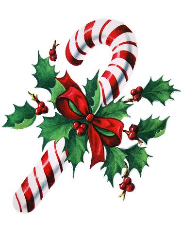 Candy Cane graphic image