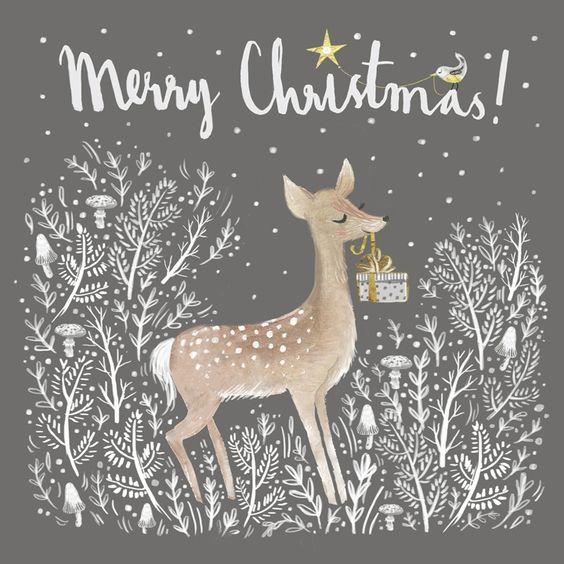 Christmas card pic