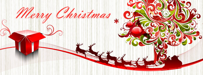 Merry Christmas Timeline Photo