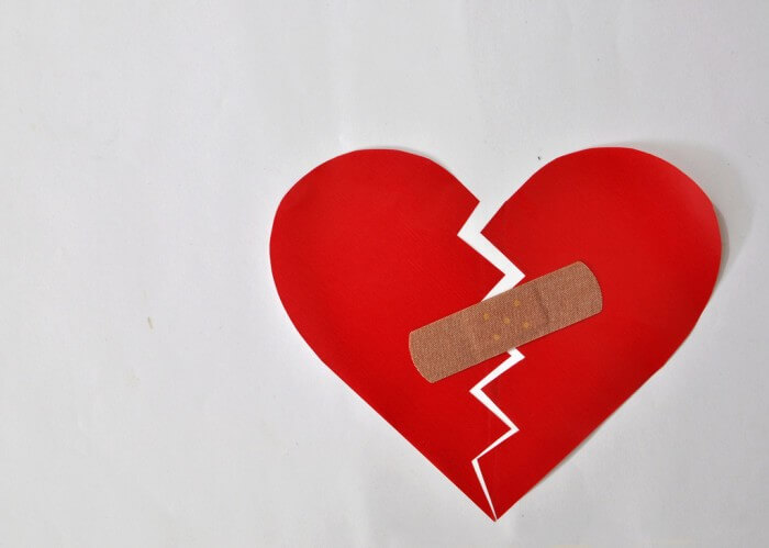 sunnyplast the broken heart