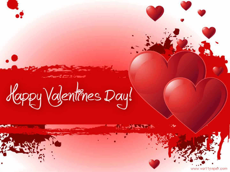 happy valentines day desktop picture