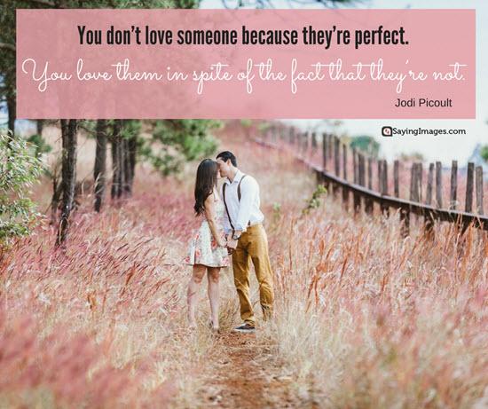 love someone quote picture