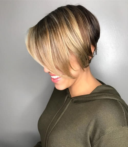 Sleek and Sophisticated Look