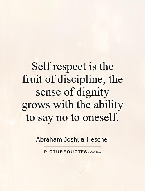self-respect-quote-images