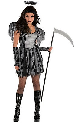 1-awesome women costume ideas for halloween