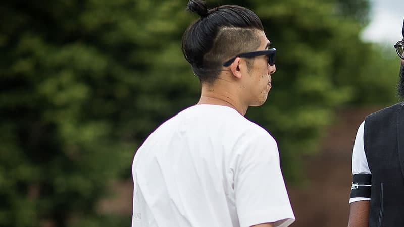 14-Mohawk Hairstyles for Men