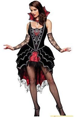 15-Female Halloween Costume Ideas