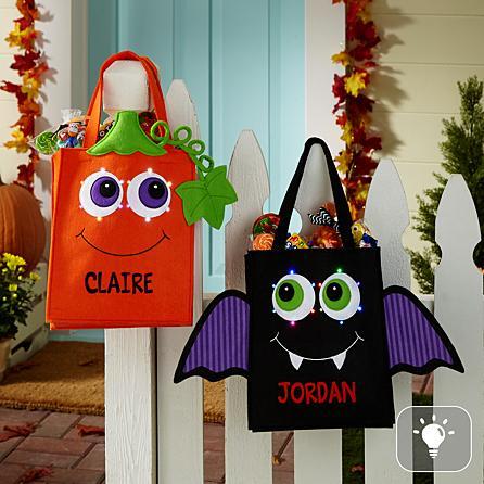 16-Happy Halloween Gifts for Children