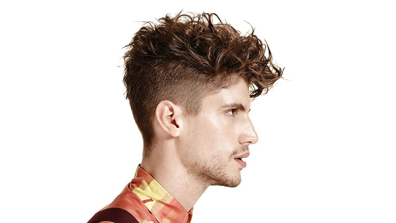17-Mohawk Hairstyles for Men