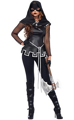 24-Scary-Halloween-costumes-for-teen-girls-women