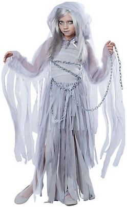7-Inspiring Halloween Costumes for Girls