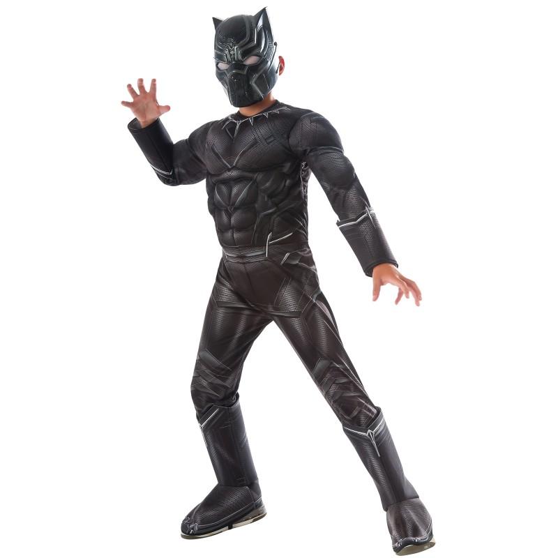Black Panther kids costume ideas