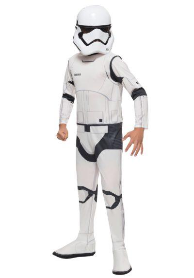 Star Wars Stormtrooper kids costume ideas