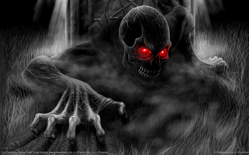 Halloween-Monster-List-Demon-Myths