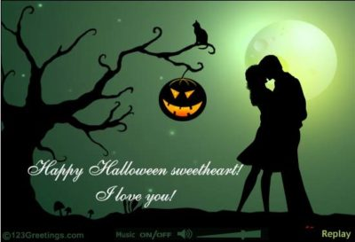 Halloween-Romance-Free-Bewitched-Lovers-Greeting-Cards-Images