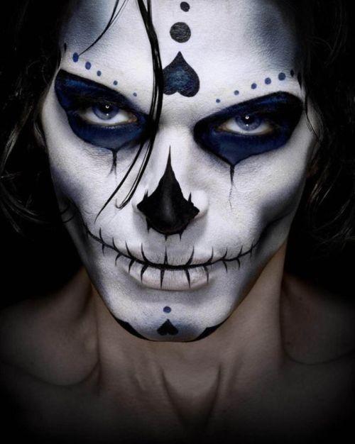 Halloween makeover inspiration