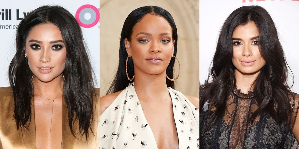 Winter Natural Hair Color Trends You Have To Watch This Year