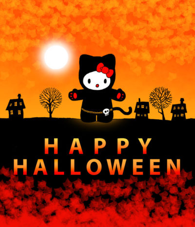happy-halloween-hello-kitty-wishes