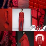 fall winter 2017-2018 colors trends patterns - Grenadine Cocktail