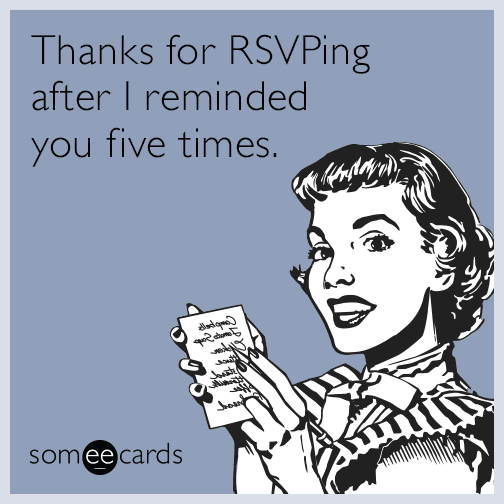 sarcastic funny thank you meme ecards