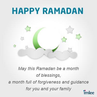 Happy Ramadan Wishes for 2018