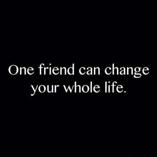 heart touching friends quote sayings