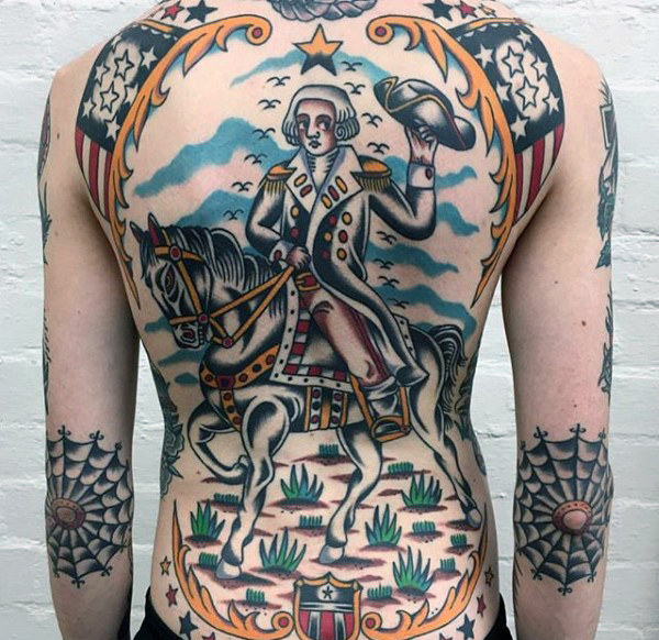 traditional american cultural tattoo designs