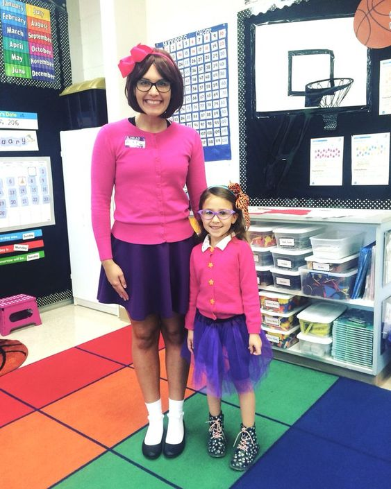 junie b jones and her big fat mouth costume idea for teacher and student