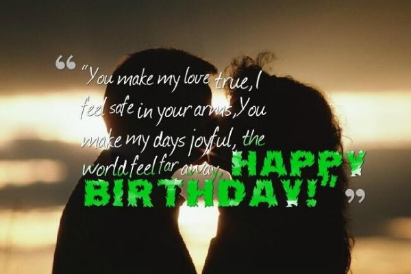 birthday love sms images for far away boyfriend