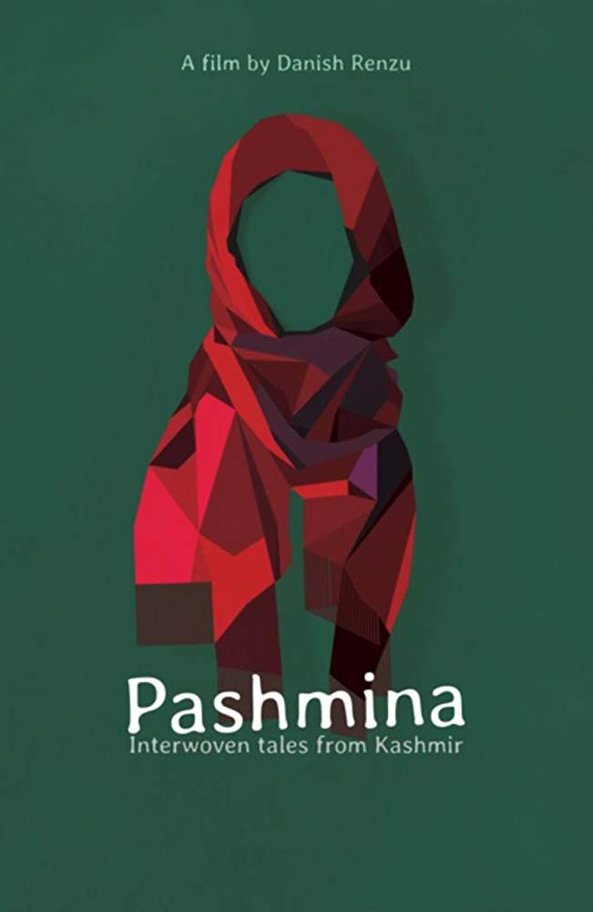 Pashmina new bollywood movie coming in 2019