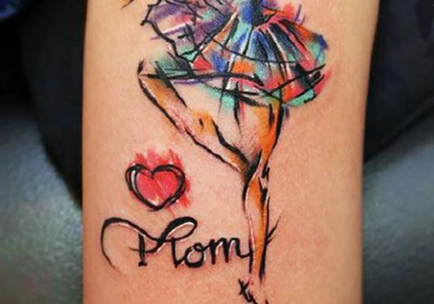 mom tattoo ideas