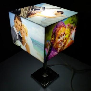 photo lamp gift ideas