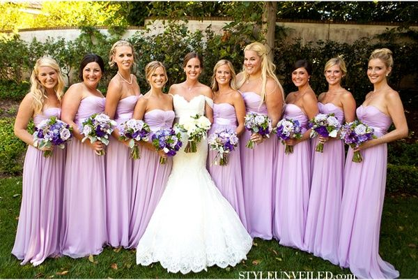 light purple wedding dress ideas for 2019