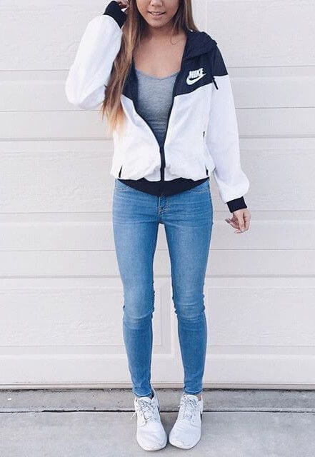 casual back to school outfit ideas